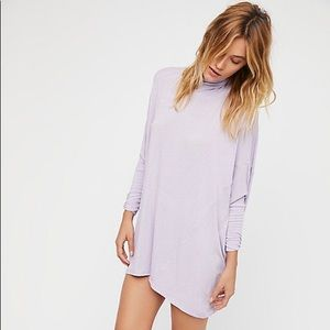 🎉SALE🎉 Free People Oversized Terry Tunic